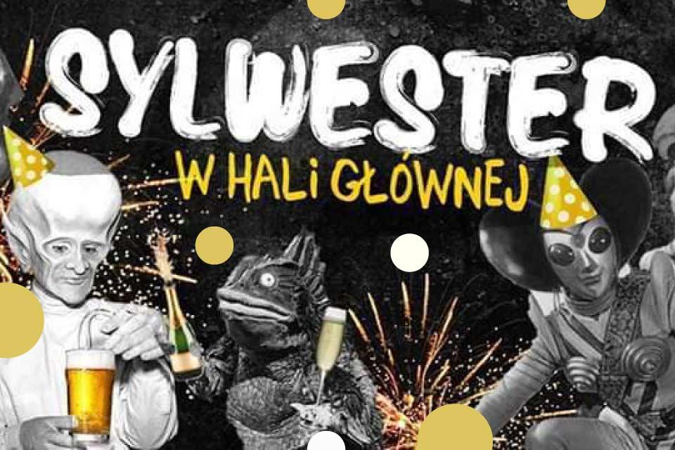 Sylwester w Hali Głównej | Sylwester 2019/2020 w Krakowie