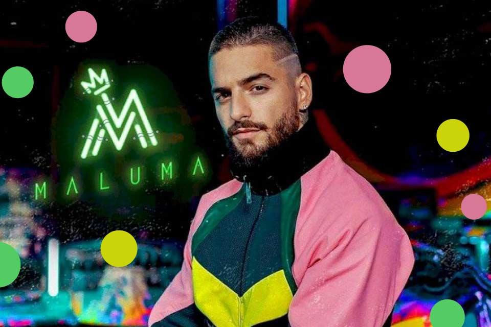 Maluma | koncert