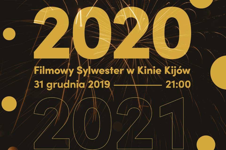 Sylwester w kinie Kijów   Sylwester Kraków 2019/2020