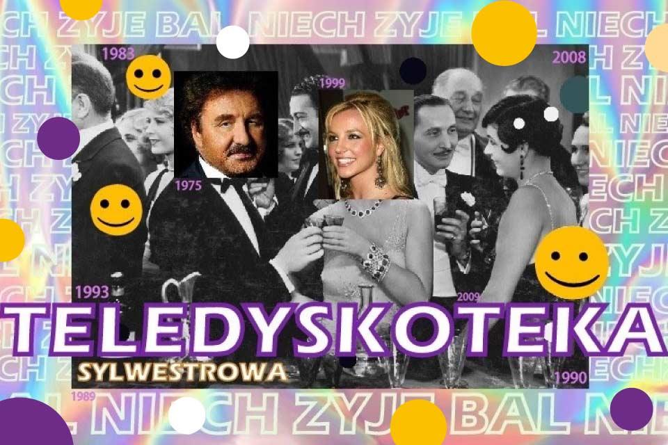 Sylwester w Bal | Sylwester Kraków 2019/2020