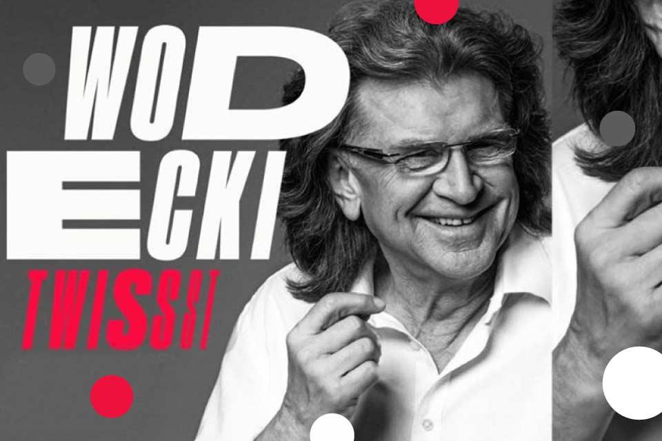 Wodecki Twist - Koncert Galowy - Urodziny Zbigniewa Wodeckiego