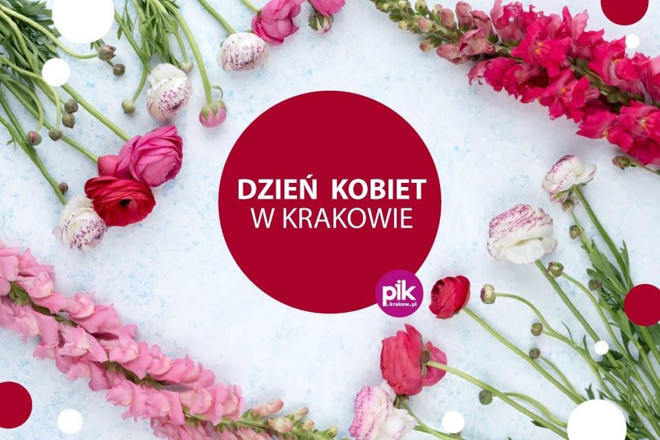 Dzień Kobiet w Krakowie