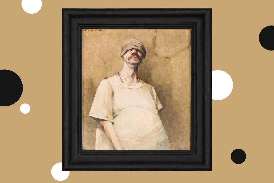 Galeria Autorska Jerzego Dudy-Gracza | wystawa