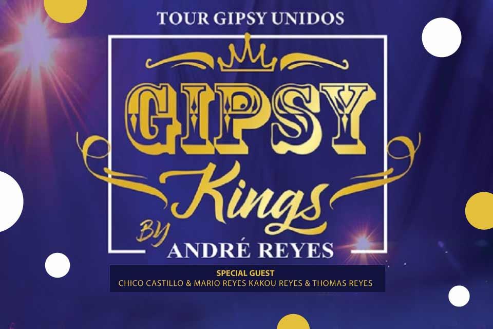 Gipsy Kings by Andre Reyes | koncert