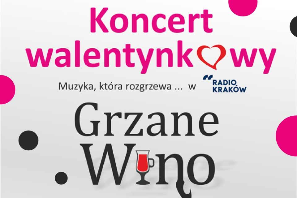 Grzane Wino | koncert walentynkowy