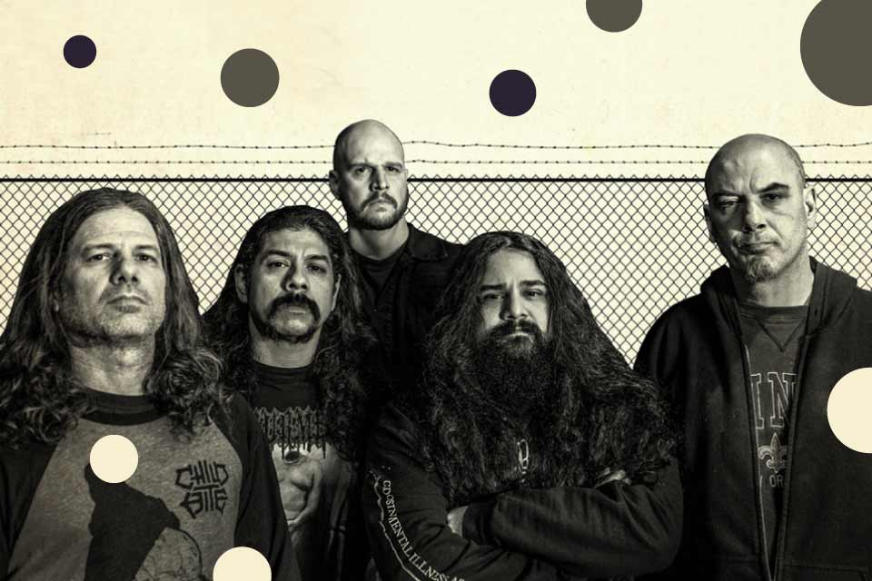 Philip H. Anselmo & The Illegals | koncert