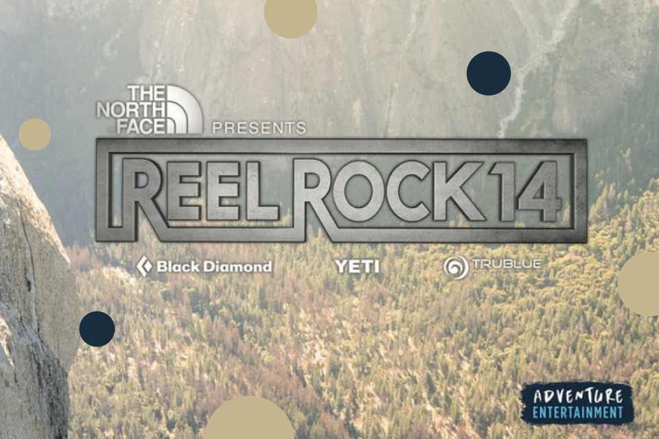 ReelRock14 - oraz spotkanie z Maciejem Ciesielskim