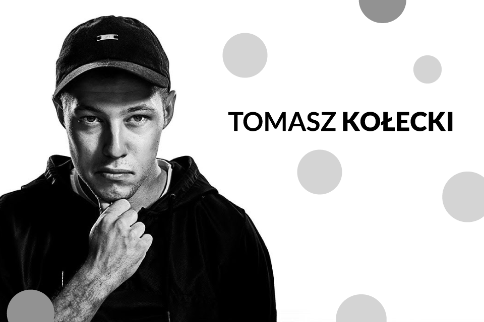 Tomek Kołecki | stand-up