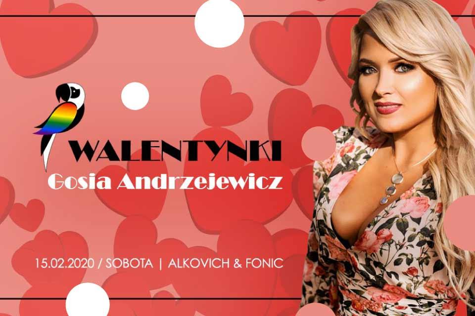 Walentynki w Club Papuga