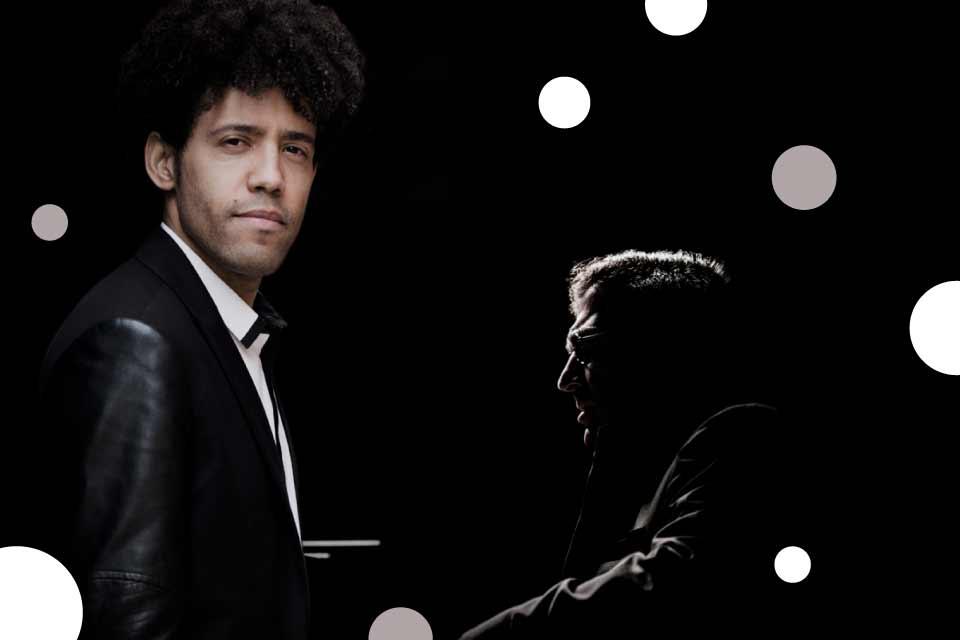 Gwiazdy z Sinfoniettą: Rafael Payare i Sergei Babayan | koncert