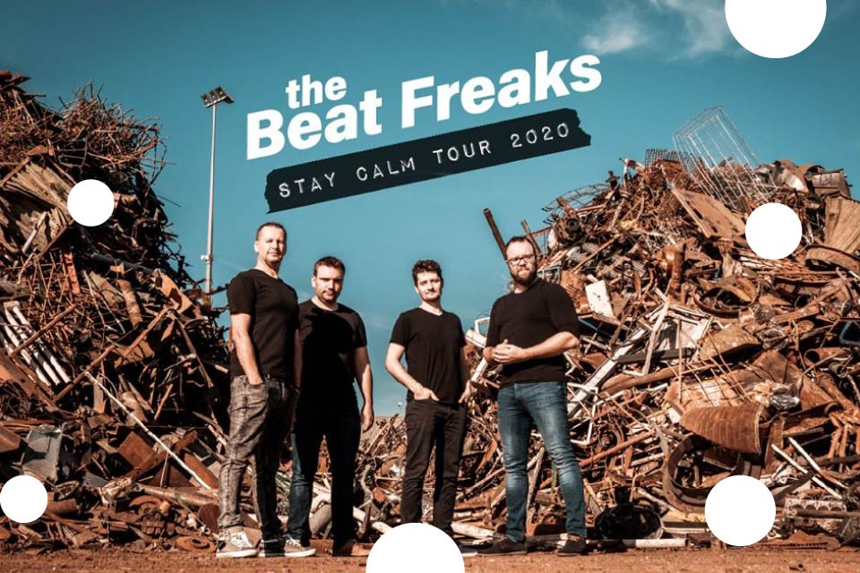 The Beat Freaks | koncert