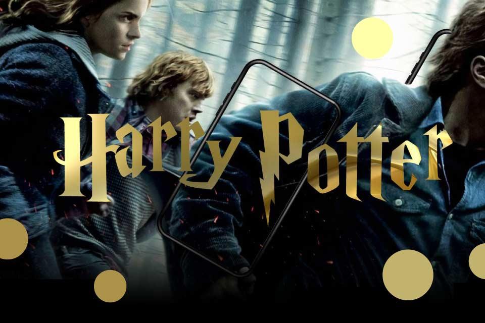 Quiz wiedzy o Harrym Potterze