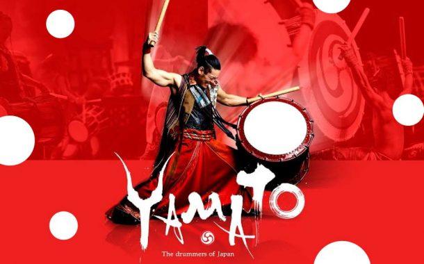Yamato   koncert
