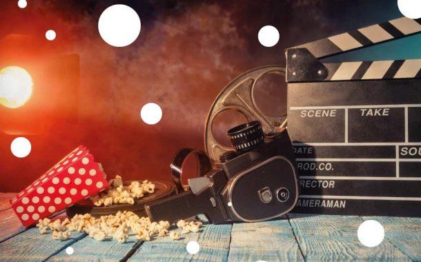 Kino plenerowe pod Cracovią