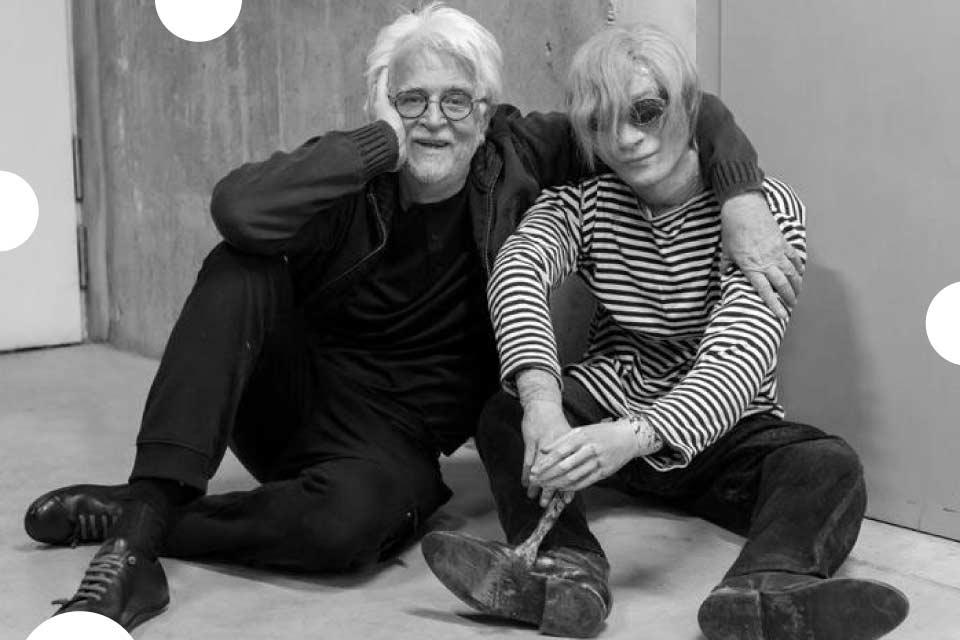 Live Factory 2: Warhol by Lupa | wystawa stała