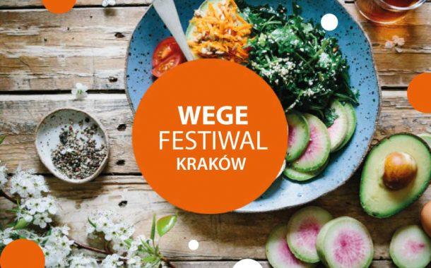 Wege Festiwal Kraków - Piknik