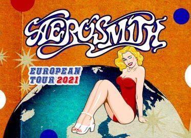 Aerosmith | koncert (Kraków 2021)