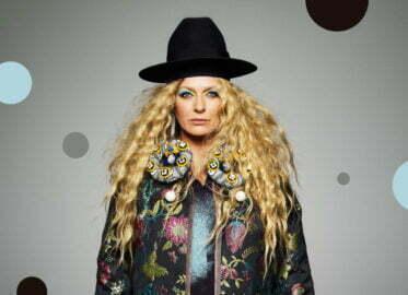 Katarzyna Nosowska   koncert