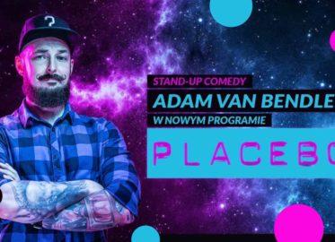 Adam Van Bendler | stand-up