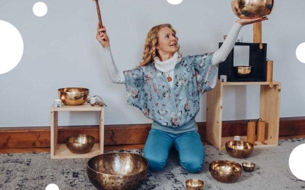 Koncert relaksacyjny mis i gongów