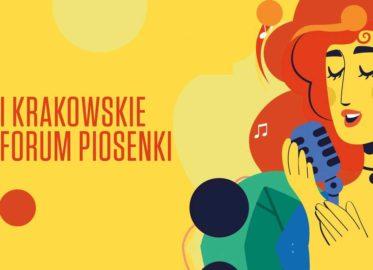 I Krakowskie Forum Piosenki