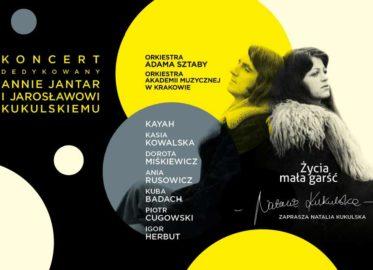 Życia mała garść | koncert