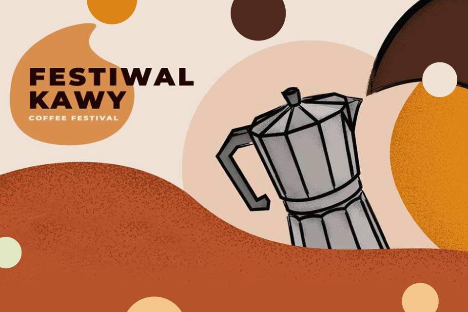 Festiwal Kawy   Kraków