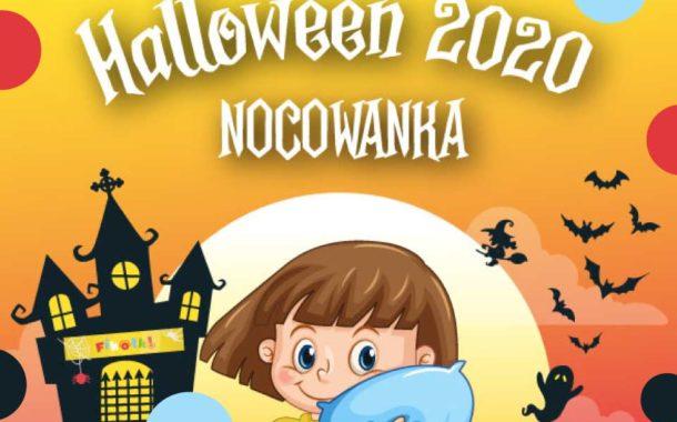 Nocowanka Halloween 2020 | Kraków