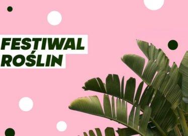 Festiwal Roślin w Krakowie