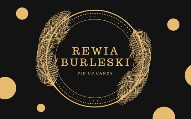 Rewia Burleski Pin Up Candy