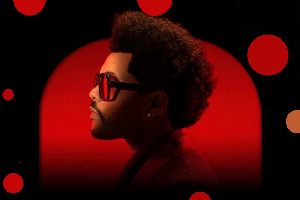 The Weeknd   koncert (Kraków 2022)