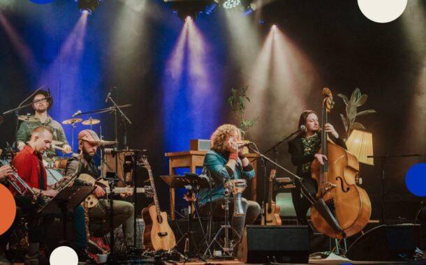 Muzyczny Dzień Kobiet w Teatrze Stu