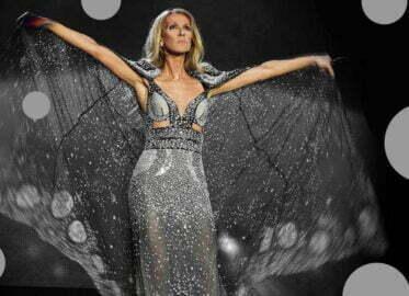 Celine Dion | koncert