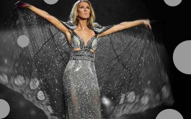 Celine Dion   koncert