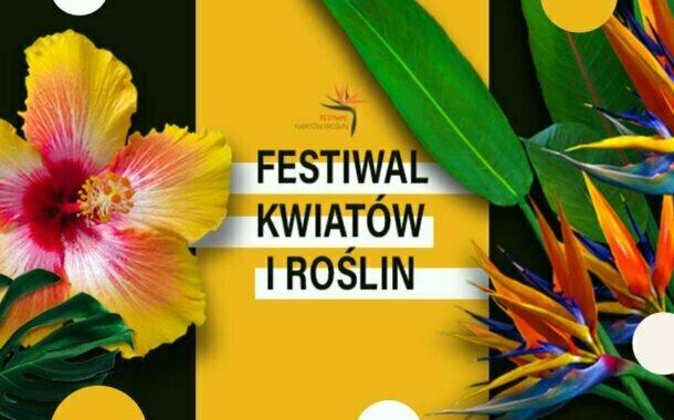 Festiwal Kwiatów i Roślin w Krakowie