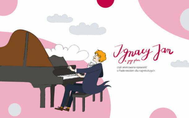 Ignacy Jan i jego plan | filmowo i edukacyjnie