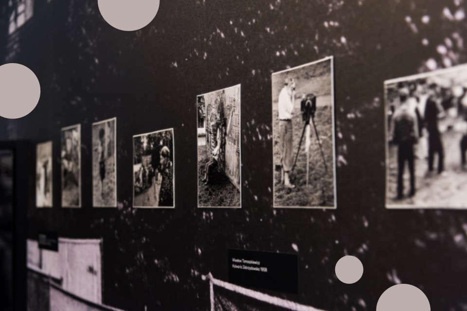 Noc Muzeów 2021 w MuFo Strzelnica - Muzeum Historii Fotografii