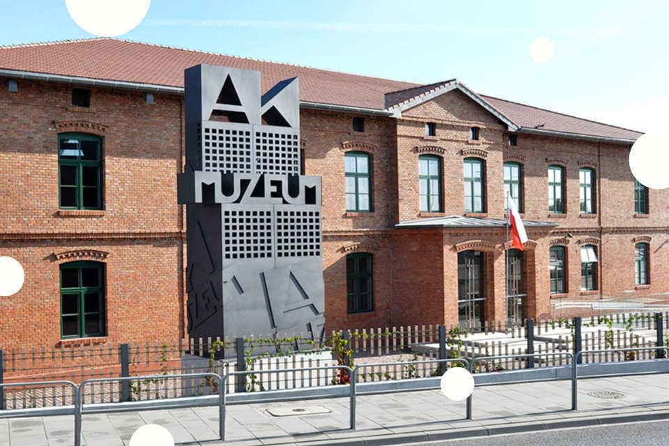 Święta Rodziny Krakowskiej w Muzeum AK