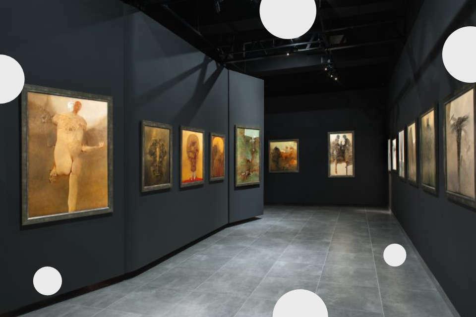 Noc Muzeów 2021 w Nowohuckie Centrum Kultury