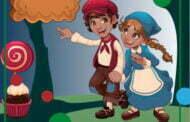 Jaś i Małgosia | spektakl lalkowy