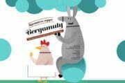 Bergamuty wg Jana Brzechwy - kabaret