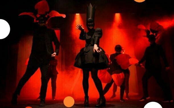 Czarnoksiężnik z Krainy Oz | spektakl