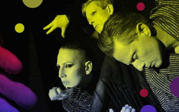 Gus Gus | koncert (Kraków 2022)