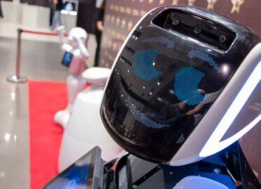 Robo-Park   wystawa interaktywna