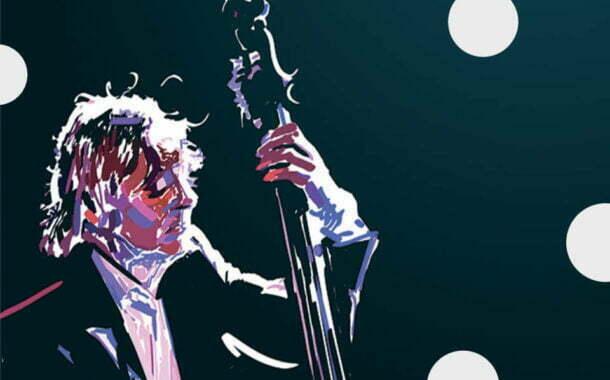 Ogrody Jazzu Tradycyjnego - Back to the Roots | koncert