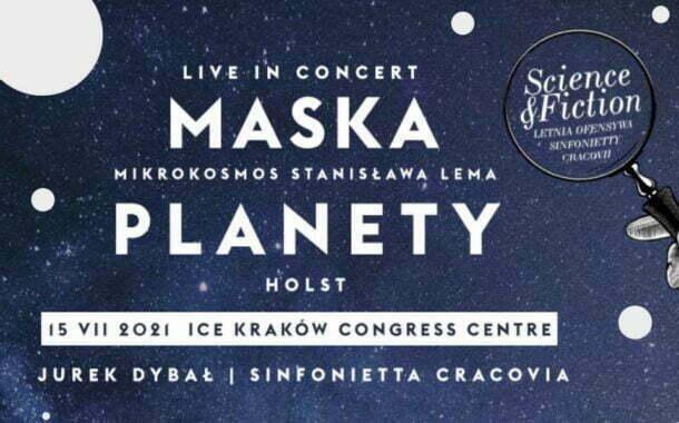 Planety / Maska live in concert