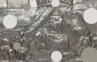 Beresteczko 1651. Srebrne Antependium z Sanktuarium Matki Boskiej Chełmskiej | wystawa