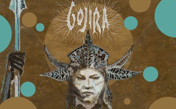 Gojira   koncert