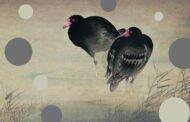 Ohara Koson. Drzeworyty japońskie z kolekcji Adriana Ciceu | wystawa