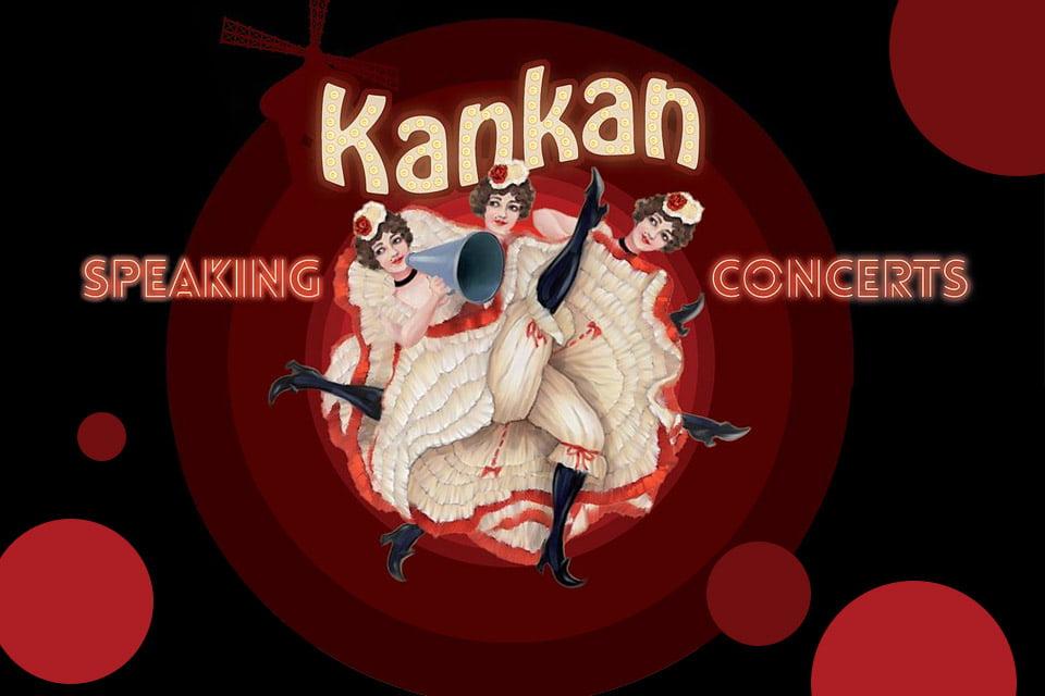 Speaking Concerts - Kankan | koncert